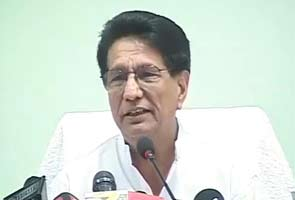 Ajit Singh on roadmap for Air India