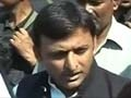 Akhilesh Yadav's planned US road show in limbo after Boston incident