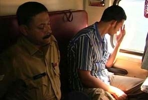 Bitti Mohanty or Raghav Rajan?  NDTV shares his train journey to Rajasthan