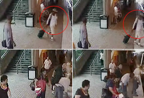 blindwomanus295 Meet the Woman Who Fell onto Marta Tracks