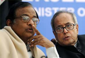 2G note is part of orchestrated campaign, said Chidambaram to PM ...