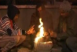 Cold wave in Uttar Pradesh claims 69 lives