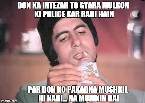 don ko 11 mulkon ki police ringtone download