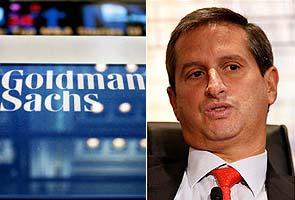 Goldman once passed on Facebook deal