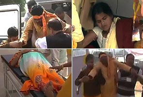 16 dead, several others injured in Haridwar stampede