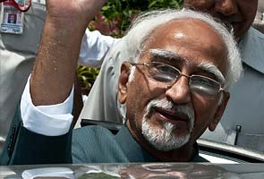 CPI to support Hamid Ansari in Vice-President poll