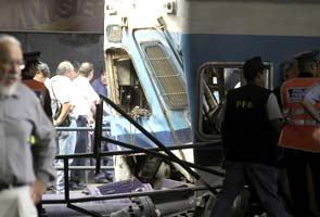 49 killed, 550 injured as train slams into station in Argentina
