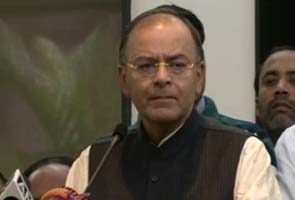 BJP's goodwill gesture: Arun Jaitley to table house panel's report on Lokpal in Rajya Sabha today