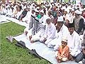 Assam prays for peace this Eid