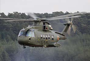 VVIP chopper scam: Indian investigating team gets documents from Italian authorities, say sources