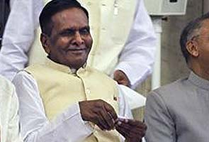 Beni Prasad Verma says 2014 polls will be Rahul Gandhi vs Narendra Modi