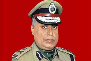 Ranjit Sinha appointed as the new Director of Central Bureau of Investigation