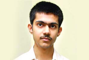 All India CBSE topper gets 7th rank in IIT-JEE