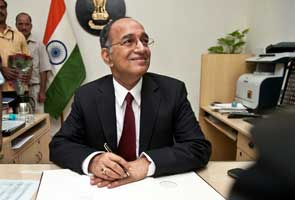 VS Sampath takes over as Chief Election Commissioner