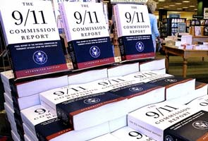 CIA releases declassified documents from 9/11 file