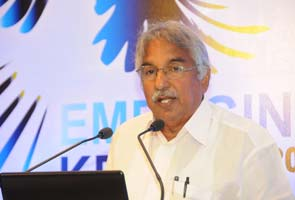 Nobody will be allowed to challenge the rule of law: Chandy