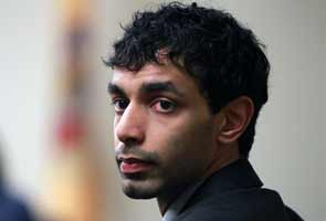 Webcam spying case: Dharun Ravi gets 30-day jail term, probation
