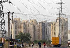 Dry taps and open sewers: This is 'Millennium City' Gurgaon