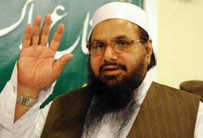 Hafiz Saeed wants Pak leaders to learn from David Cameron's 'Islamic' lifestyle