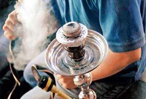 Hookah bars banned again in Gurgaon