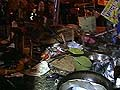 National Investigation Agency team visits Hyderabad twin blasts sites