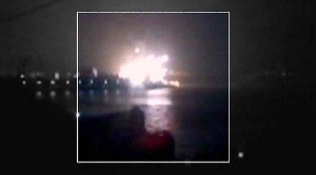Se hunde en astillero submarino militar indio INS-sindhurakshak-crash-pic-630