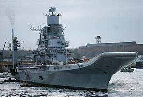 How Indian Navy is expanding and modernising