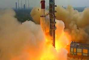 Mangalyaan Enters Mars Orbit