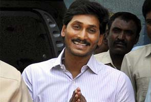 Supreme Court allows Jagan Mohan Reddy to withdraw bail plea