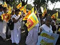 Tamils demand army withdrawal after Sri Lanka clashes