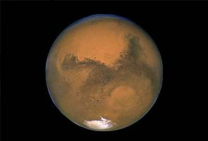 Mars mission to boost India's credentials for global ventures