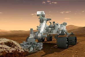 Indian scientist in team that fixed Mars rover landing site