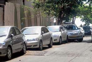 Mumbai has one parking spot for every 120 vehicles