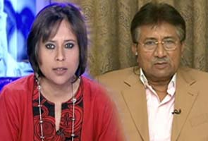 Full transcript: General Pervez Musharraf speaks to NDTV
