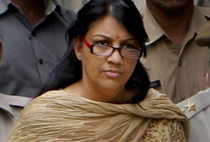 Nupur Talwar stays in jail, next bail hearing on May 22