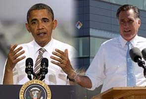 The Obama-Romney tussle on outsourcing in India, China