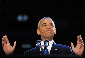 Blog: I was there when Barack Obama delivered that superb speech