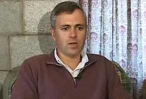 Can't reconcile to fact that Afzal Guru wasn't allowed to meet family: Omar Abdullah