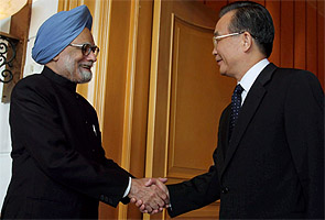 India, China for 'pragmatic' solutions to resolve border row