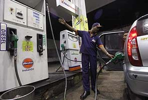 Petrol to cost 92 paise less, diesel up by 37 paise in Delhi