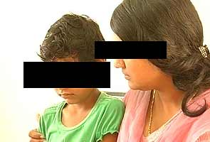 corporal punishment at a private school two years ago, died in Jaipur