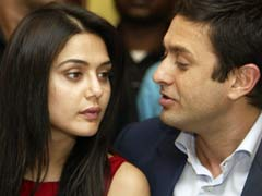 Ness Wadia Threw Burning Cigarettes at My Face: Preity Zinta to Police