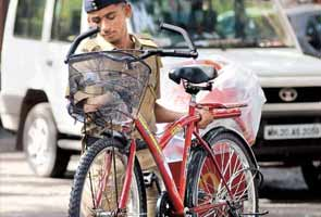 Now, ID proof must to buy bicycles in Jaipur