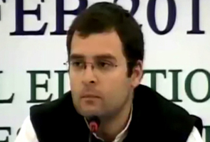UP Police complains about Rahul's aam admi yatra