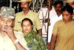 Serial killer Mallika's death sentence reduced to life