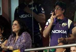 Shah Rukh Khan's smoking row: Rajasthan police serves notice to the actor