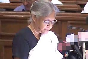 Sheila Dikshit opposes National War Memorial at India Gate