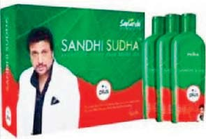 Herbal oil ads: Govinda tells FDA he was unaware of laws
