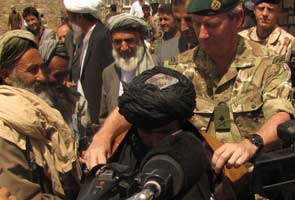 5,000 Taliban left the battlefield since 2010: NATO