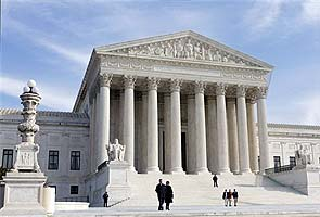 US Supreme Court strikes down policy regulating curse words on broadcast television